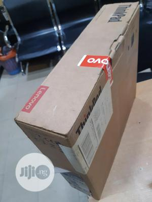 Laptop Lenovo ThinkPad Yoga 16GB Intel Core I7 SSD 512GB | Laptops & Computers for sale in Lagos State, Ikeja