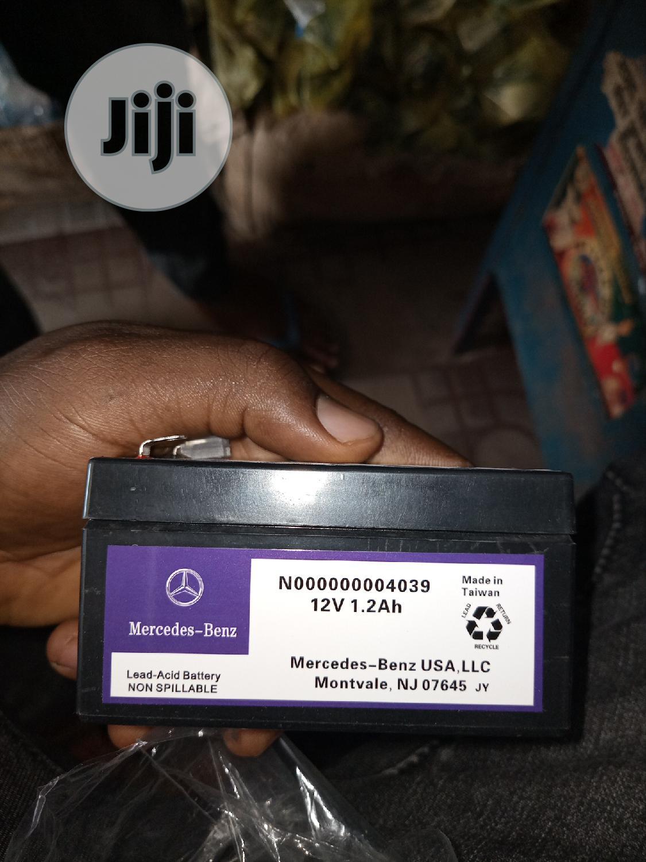 Mercedes Benz | Vehicle Parts & Accessories for sale in Amuwo-Odofin, Lagos State, Nigeria