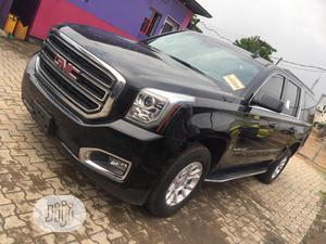 GMC Yukon 2019 SLT 4x4 Black   Cars for sale in Lagos State, Surulere