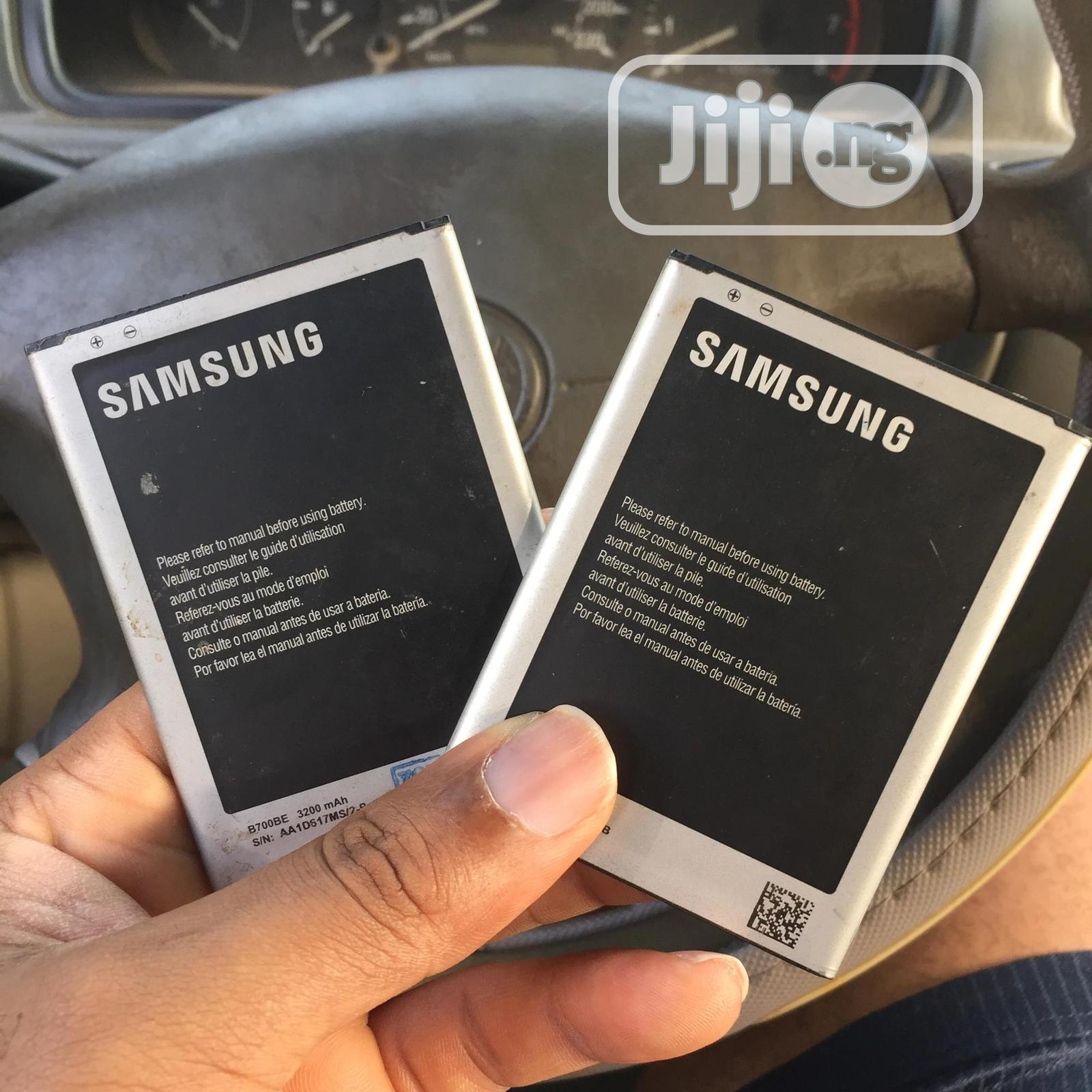 Samsung Galaxy Mega 2 16 GB | Mobile Phones for sale in Central Business Dis, Abuja (FCT) State, Nigeria