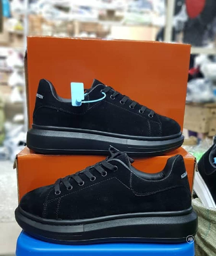 Classy Sneaker Shoes