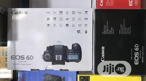 Canon EOS 6D Body | Photo & Video Cameras for sale in Lagos State, Ikeja
