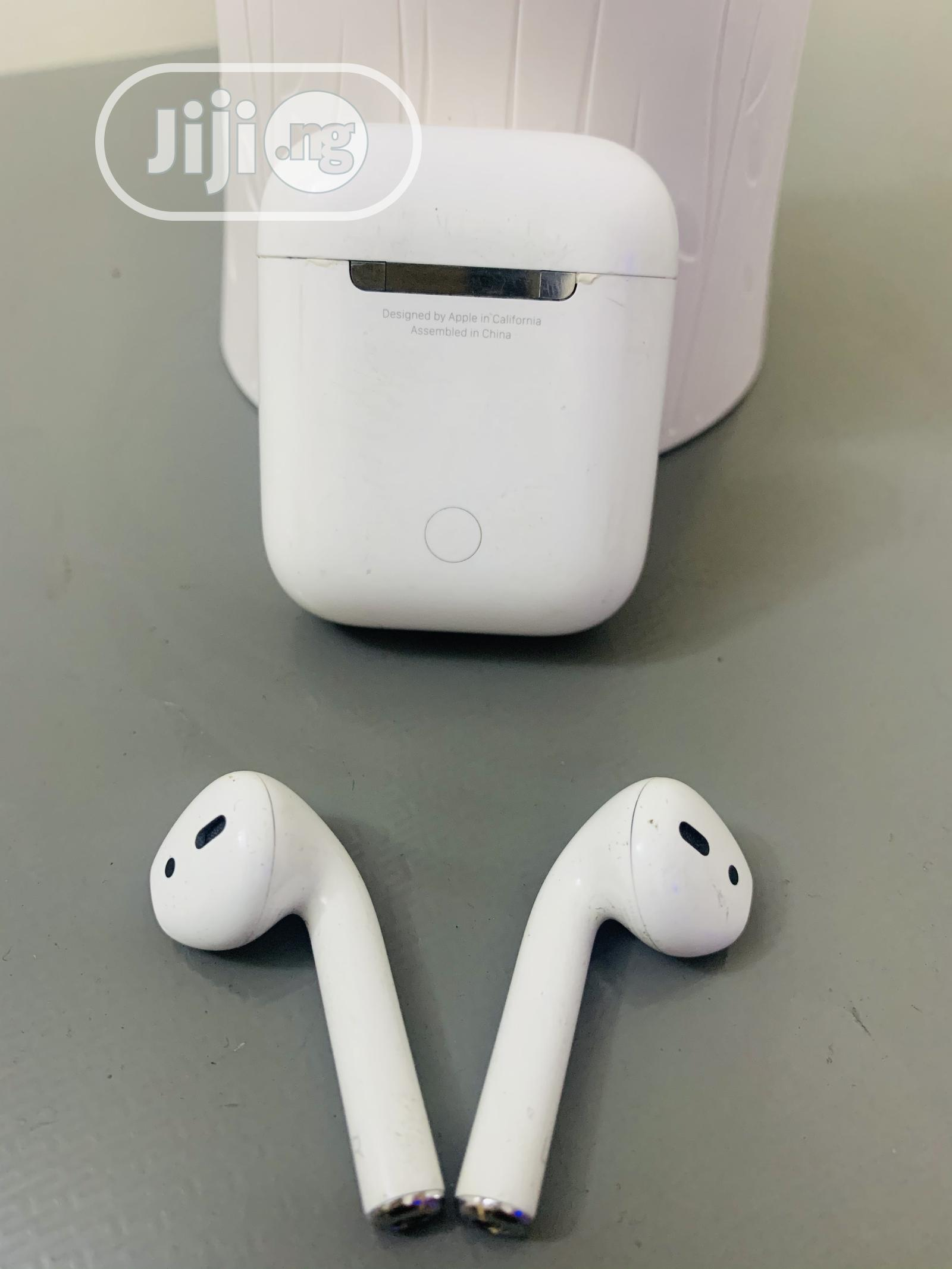 Archive: Original Airpod 2 For Sale