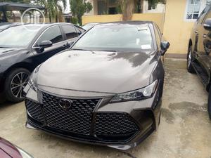 New Toyota Avalon 2018 Brown | Cars for sale in Lagos State, Ajah