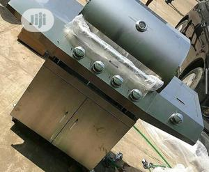 High Grade Four Burner Bbq Grill   Restaurant & Catering Equipment for sale in Lagos State, Surulere