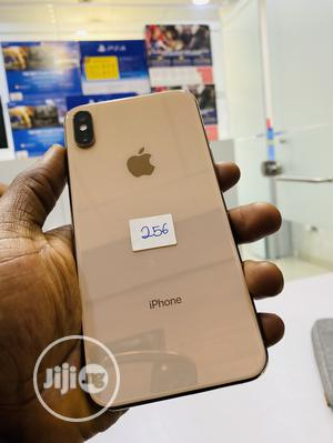 Apple iPhone XS Max 256 GB Gold   Mobile Phones for sale in Oyo State, Ibadan