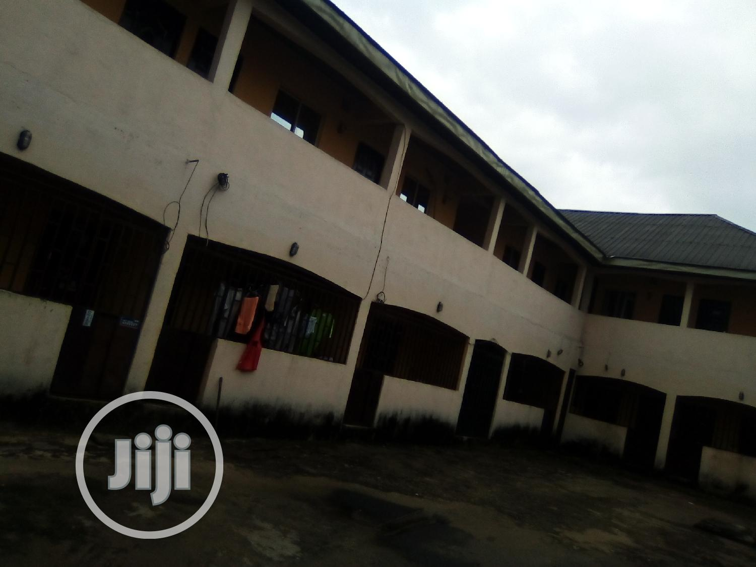 Archive: Hostel for Sale