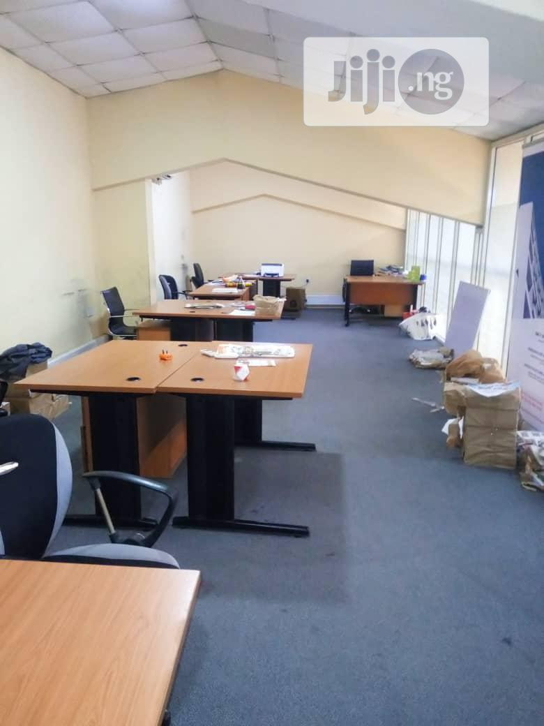 Smart Office for Rent in Lapal House Lagos Island. | Commercial Property For Rent for sale in Lagos Island (Eko), Lagos State, Nigeria