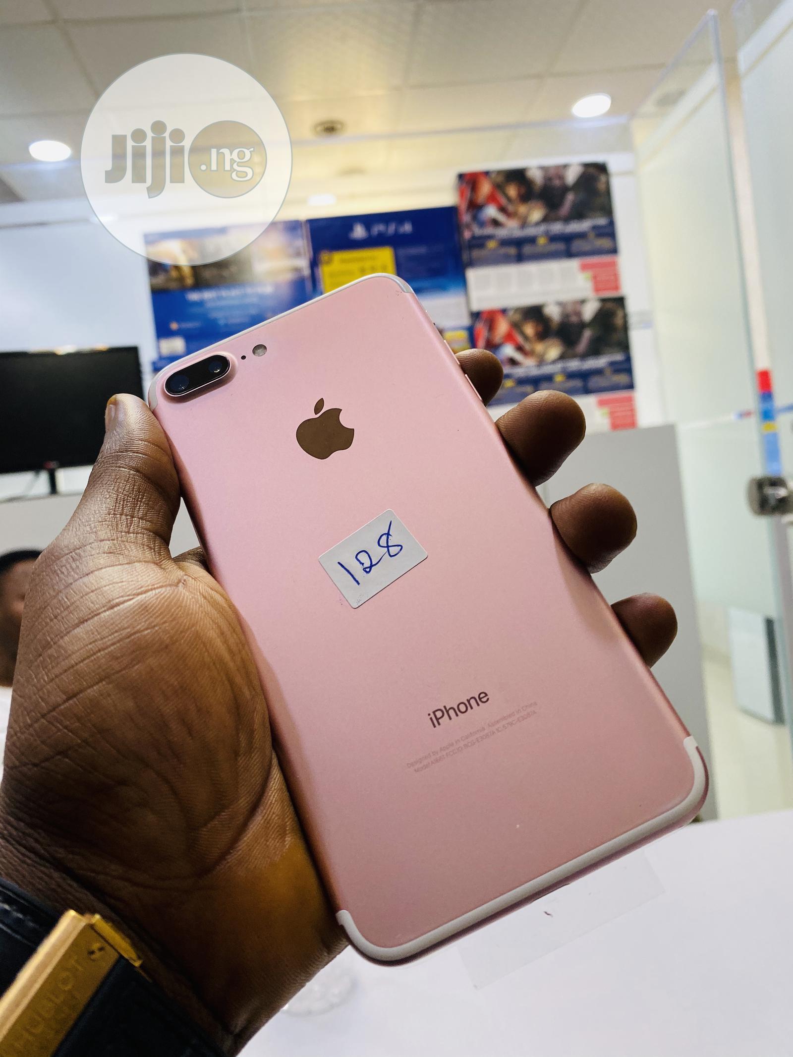Apple iPhone 7 Plus 128 GB | Mobile Phones for sale in Ibadan, Oyo State, Nigeria