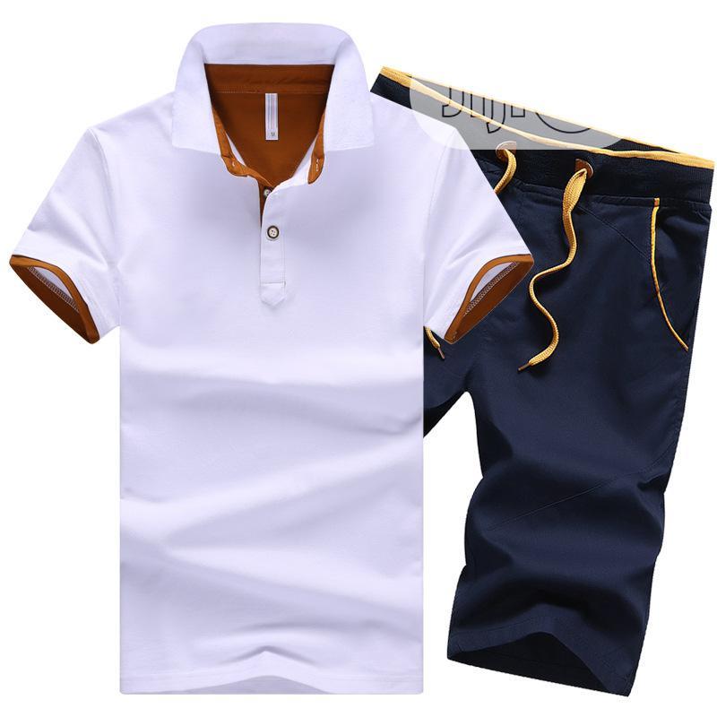 Archive: 2020 Summer New Men'S Short-Sleeved T-Shirt