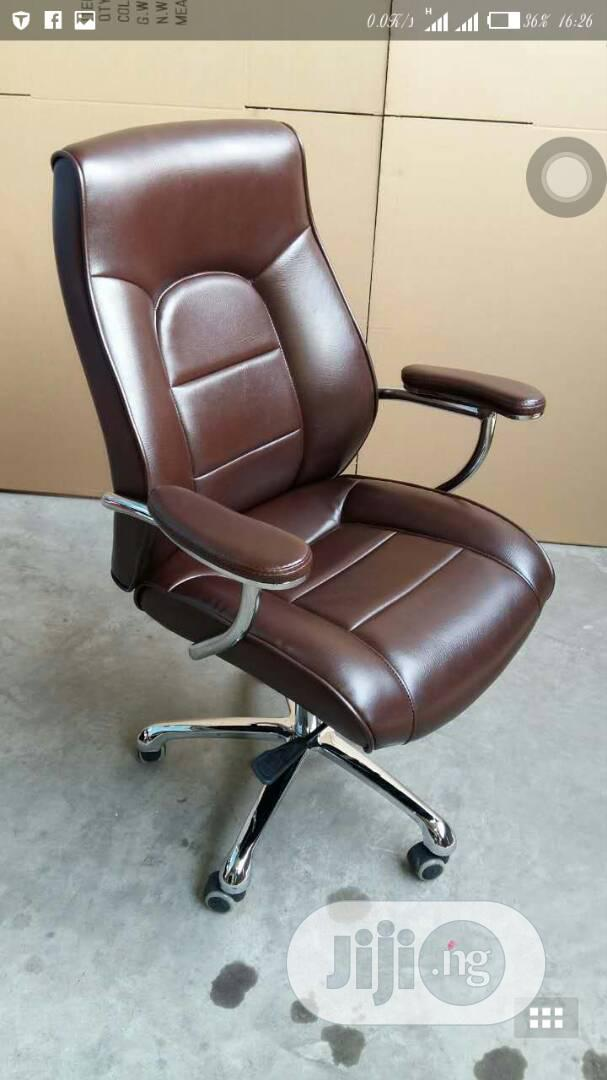 Archive: Best Office Chair Brown Black
