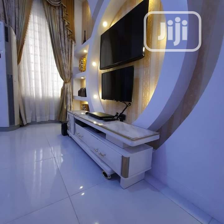 Standard 5 Bedroom Duplex With BQ At Lekki For Sale