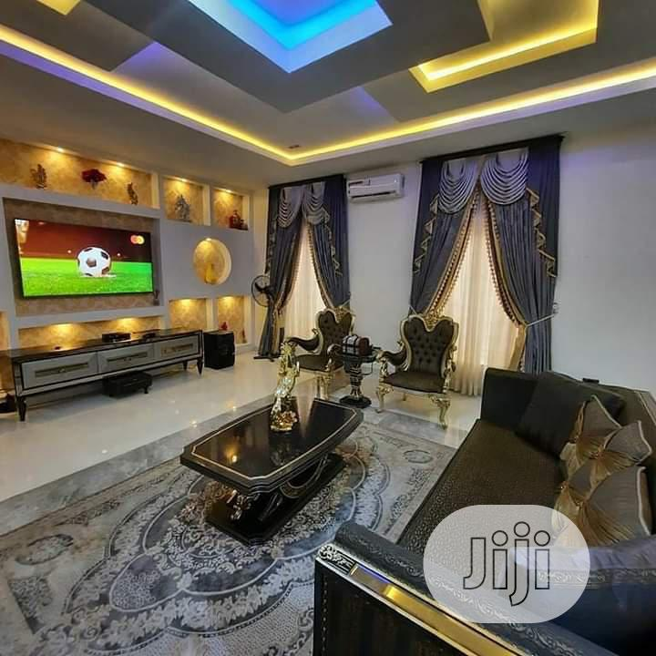 Standard 5 Bedroom Duplex With BQ At Lekki For Sale | Houses & Apartments For Sale for sale in Chevron, Lekki, Nigeria