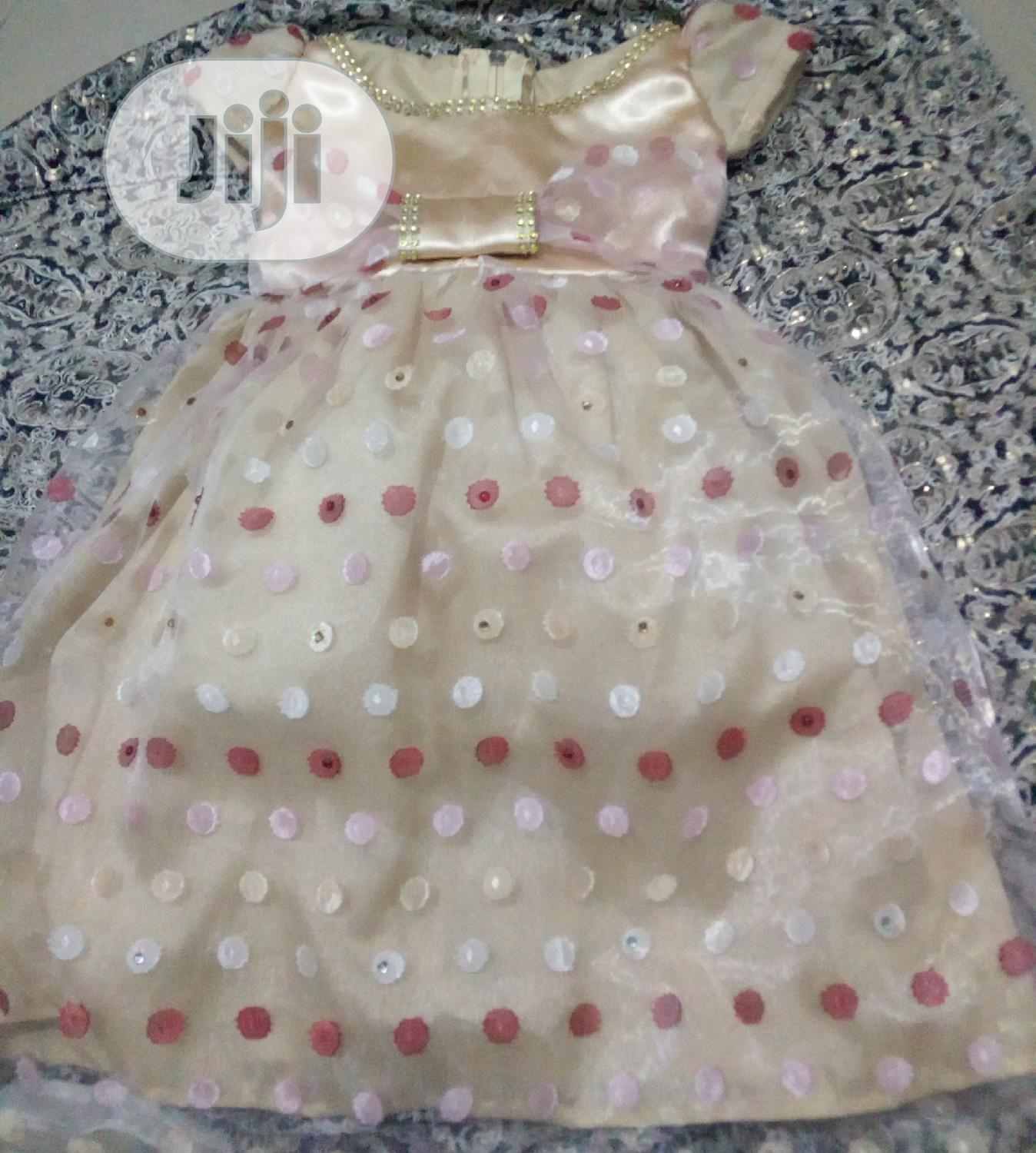 Ready To Wear Girls Gowns | Other Services for sale in Port-Harcourt, Rivers State, Nigeria