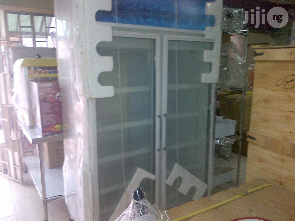 Drinks Display Chiller | Store Equipment for sale in Obudu, Cross River State, Nigeria