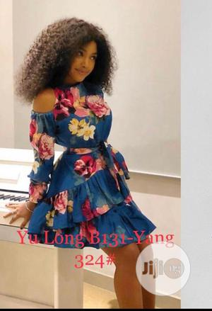 Trending Female Flare Gown | Clothing for sale in Lagos State, Lagos Island (Eko)