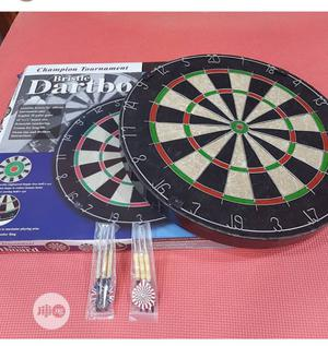 Big Dart Board | Sports Equipment for sale in Lagos State, Surulere