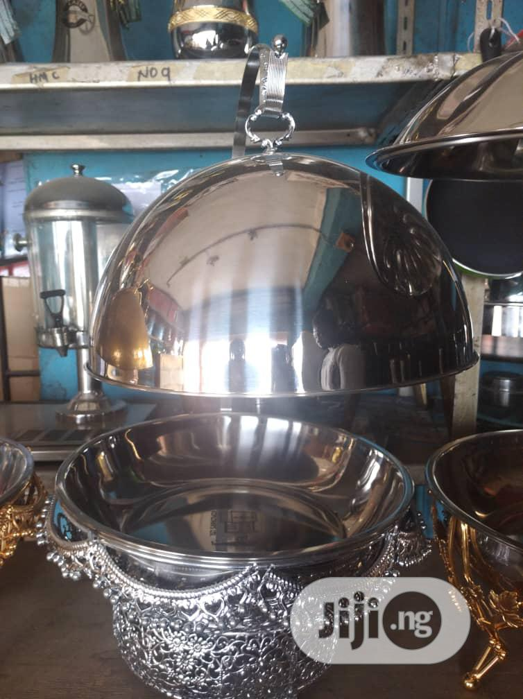 Chafing Dishes   Kitchen Appliances for sale in Lagos Island (Eko), Lagos State, Nigeria