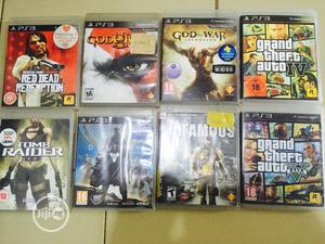 PS3 Games CD Available   Video Games for sale in Imo State, Owerri