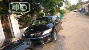 Toyota Corolla 2012 Black   Cars for sale in Lagos State, Victoria Island