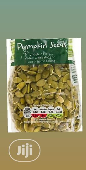 Alesto Pumpkin Seeds 250G | Vitamins & Supplements for sale in Lagos State, Ikeja