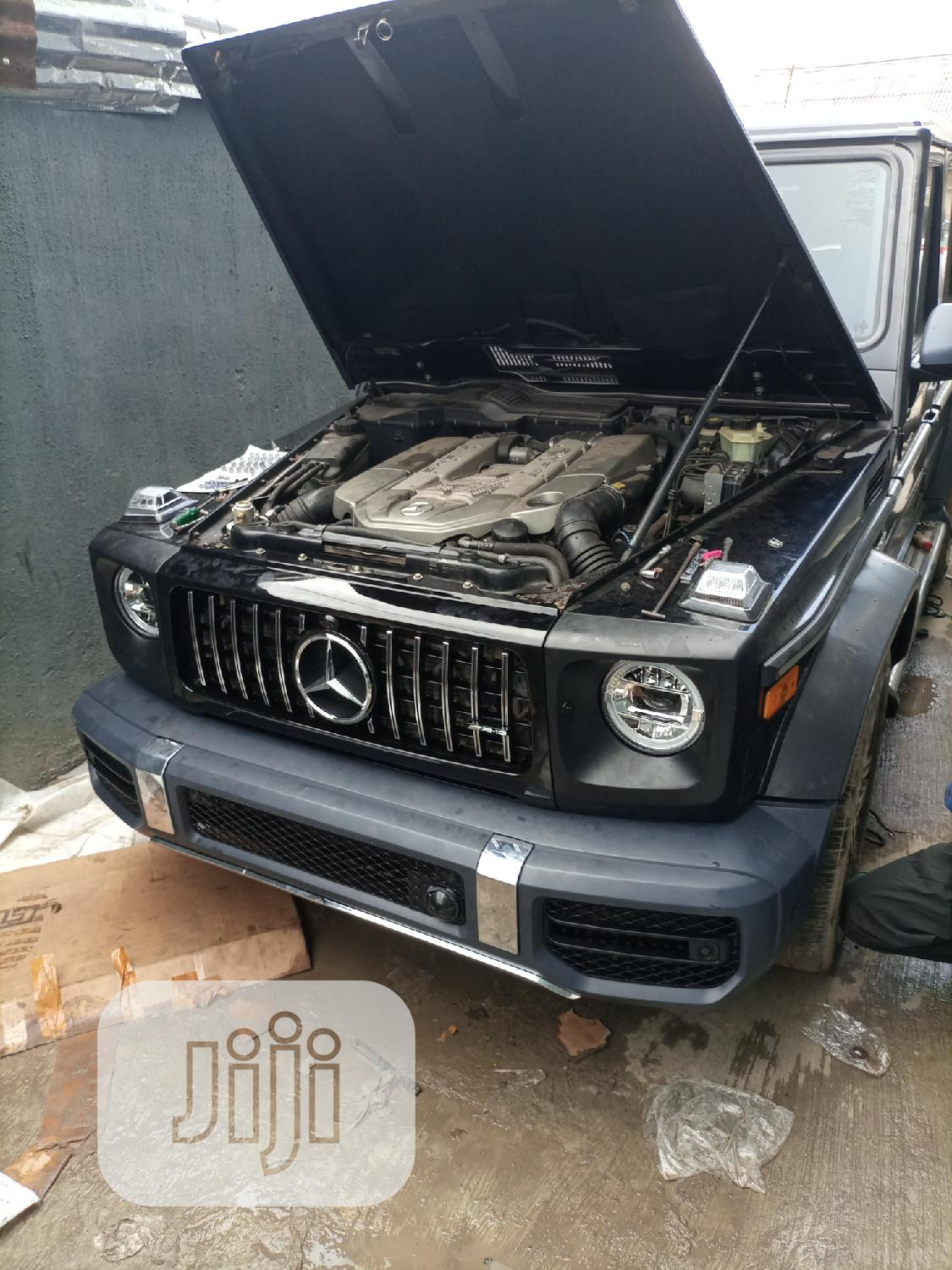 G Wagon Upgrade | Vehicle Parts & Accessories for sale in Mushin, Lagos State, Nigeria