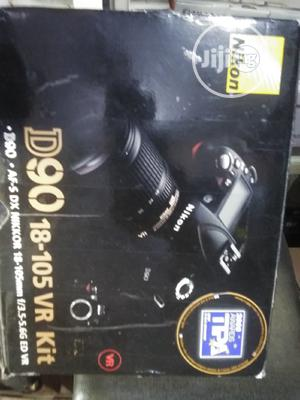 Nikon D90 Camera | Photo & Video Cameras for sale in Lagos State, Ikeja