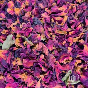 Rose Petals & Rose Buds (100g ) | Feeds, Supplements & Seeds for sale in Lagos State, Ikeja