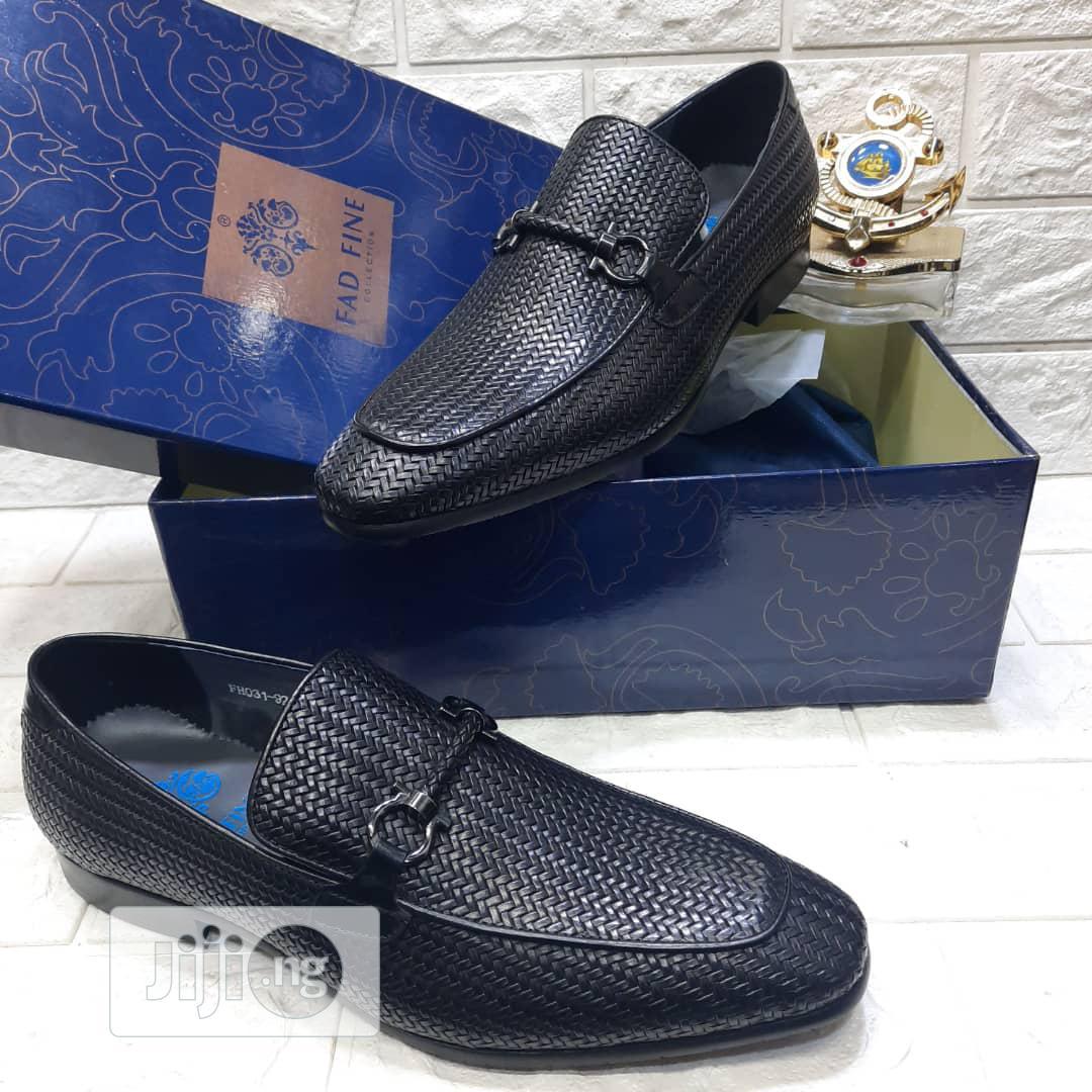Archive: Men's Quality Shoes