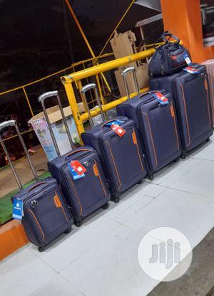Sensamite Traveling Box | Bags for sale in Lagos State, Lagos Island (Eko)