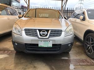Nissan Qashqai 2013 Silver | Cars for sale in Lagos State, Lekki