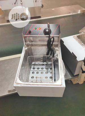 Electric Single Fryer   Restaurant & Catering Equipment for sale in Lagos State, Ojo