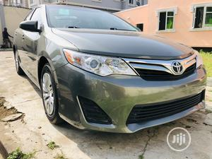 Toyota Camry 2013 Green | Cars for sale in Lagos State, Ikeja