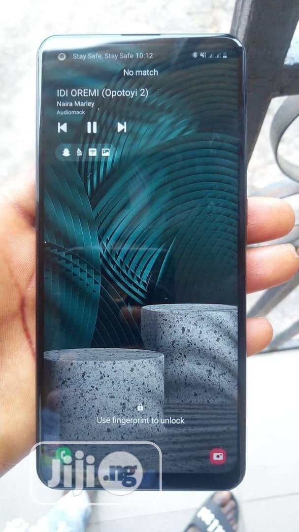 Archive: Samsung Galaxy A21s 64 GB Black