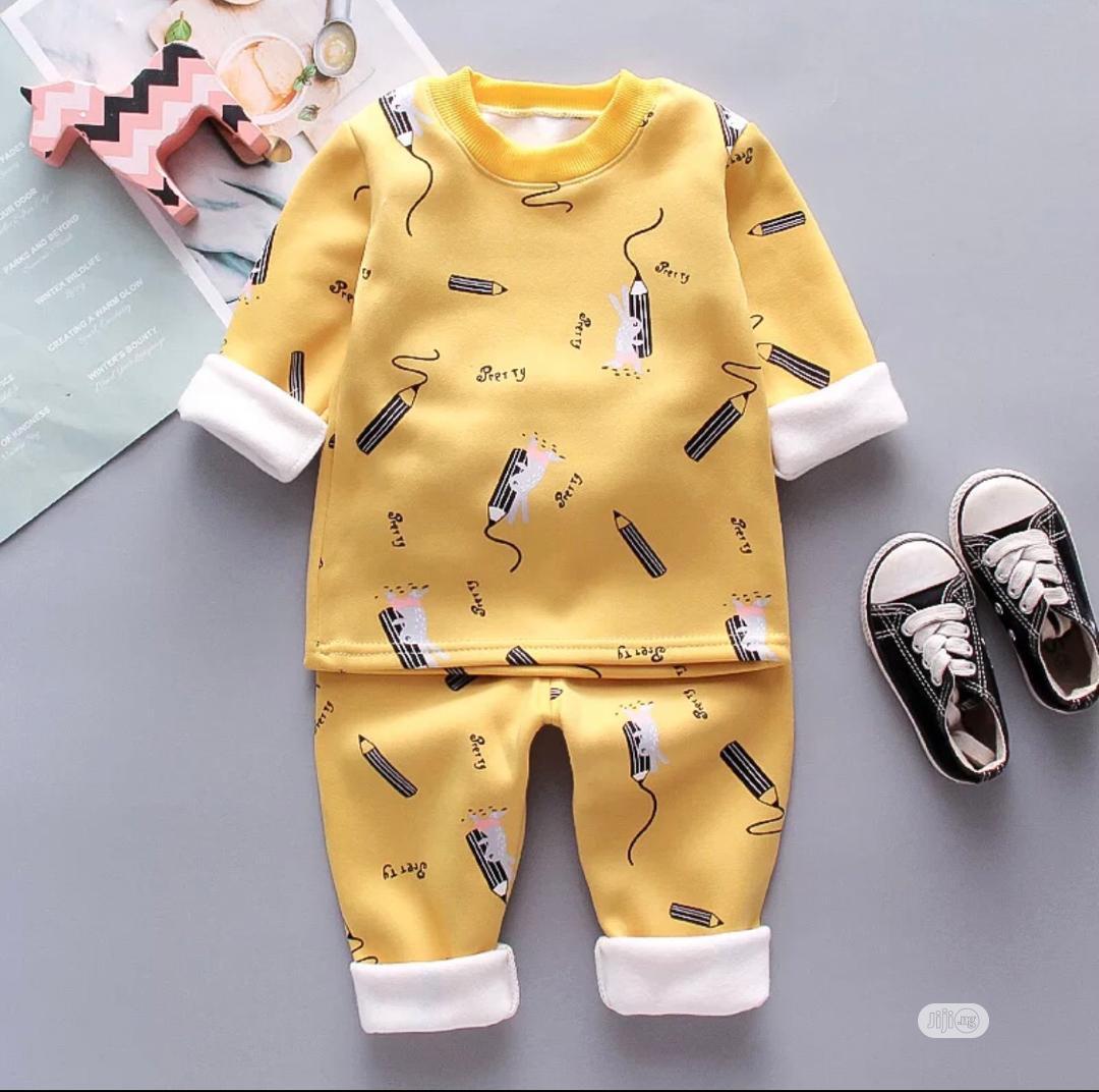 Archive: Baby Unisex Wears