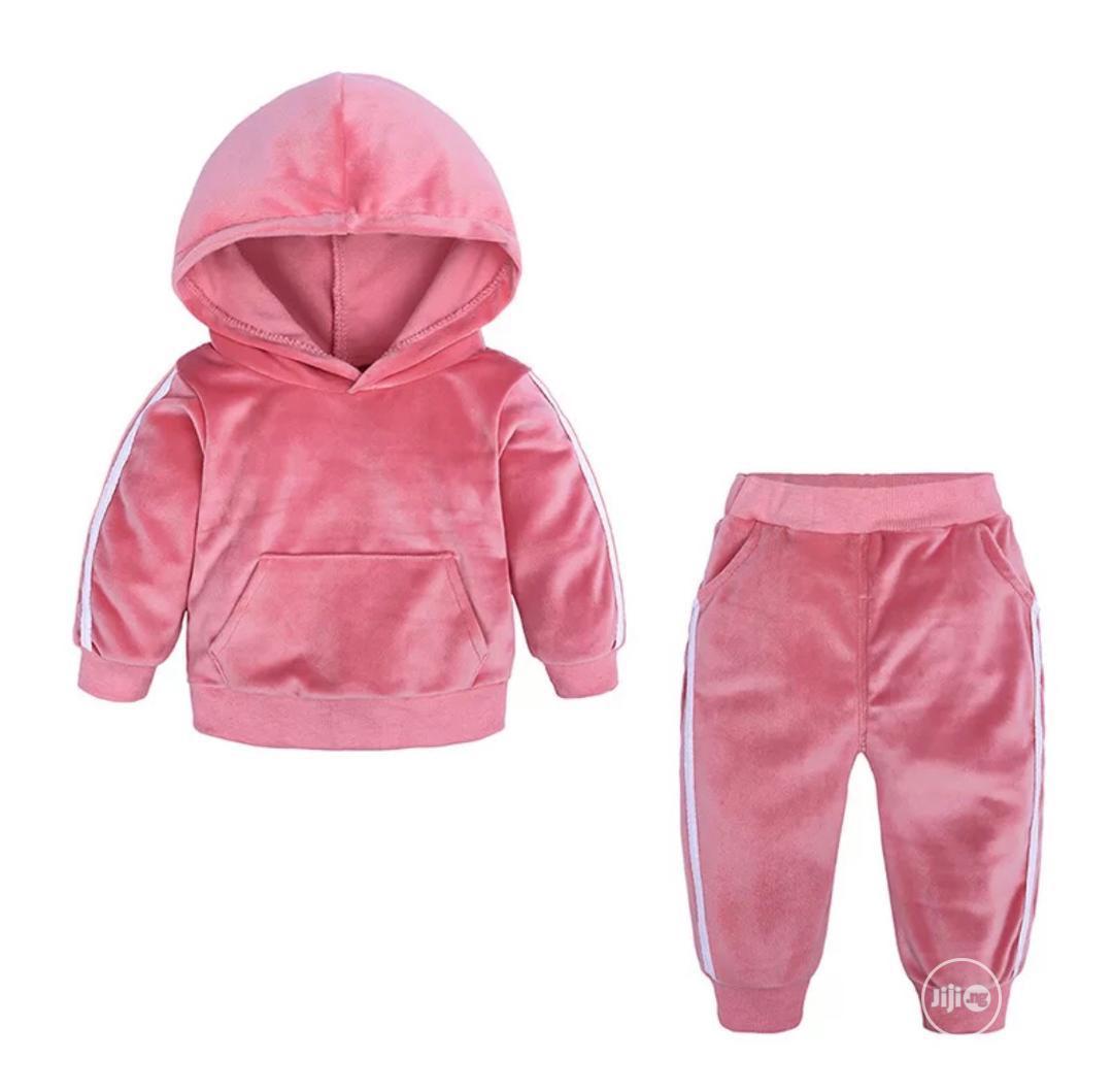 Archive: Baby'S Unisex Clothe.
