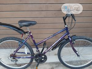 Size 26 Raleigh Bicycle | Sports Equipment for sale in Lagos State, Ikeja