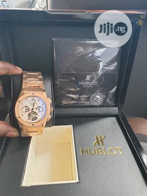 Hublot Geneve Wrist Watch   Watches for sale in Kano State, Tarauni