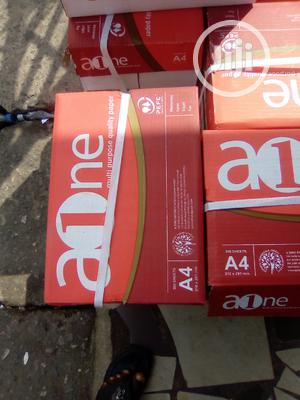 A4 Paper For Printing And Copy 70GSM | Stationery for sale in Lagos State, Lekki