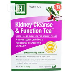 Bell Kidney Cleanse Function Tea | Vitamins & Supplements for sale in Abuja (FCT) State, Wuse 2