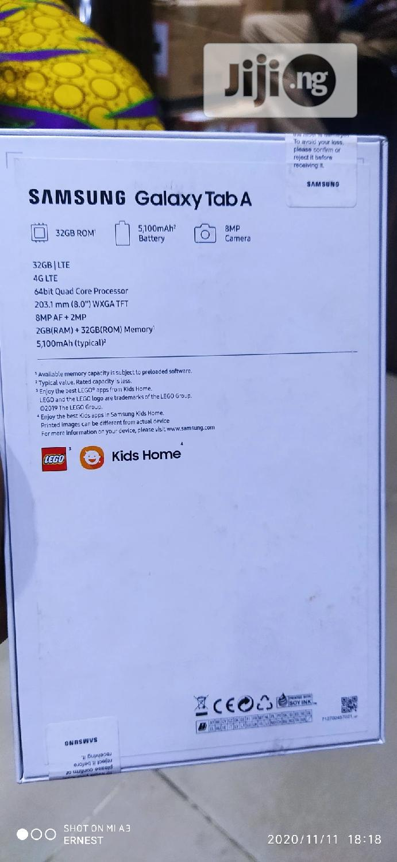 New Samsung Galaxy Tab A 8.0 (2019) 32 GB   Tablets for sale in Ikeja, Lagos State, Nigeria