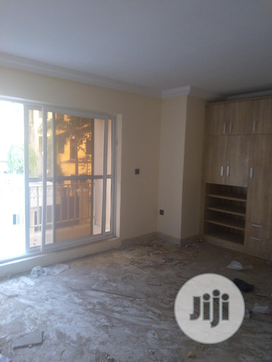 Service Brand New 2 Bedroom Apartment for Rent at Wuse 2