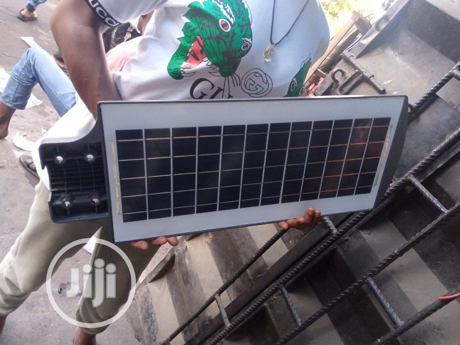 Solar Street Light | Solar Energy for sale in Surulere, Lagos State, Nigeria