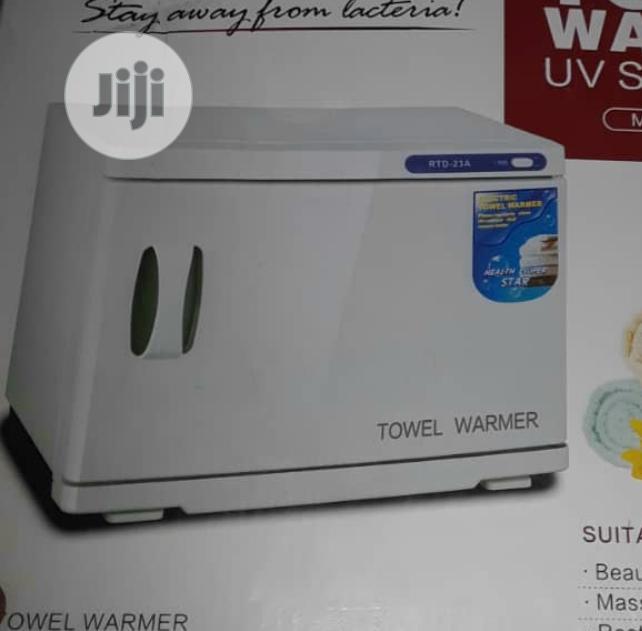 Archive: Multi Purpose Towel Warmer/Sterilizer