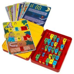 Sum Time Board Game | Toys for sale in Lagos State, Ojodu