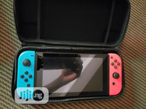 Very Clean Uk Used Nintendo Switch | Video Game Consoles for sale in Lagos State, Ikeja