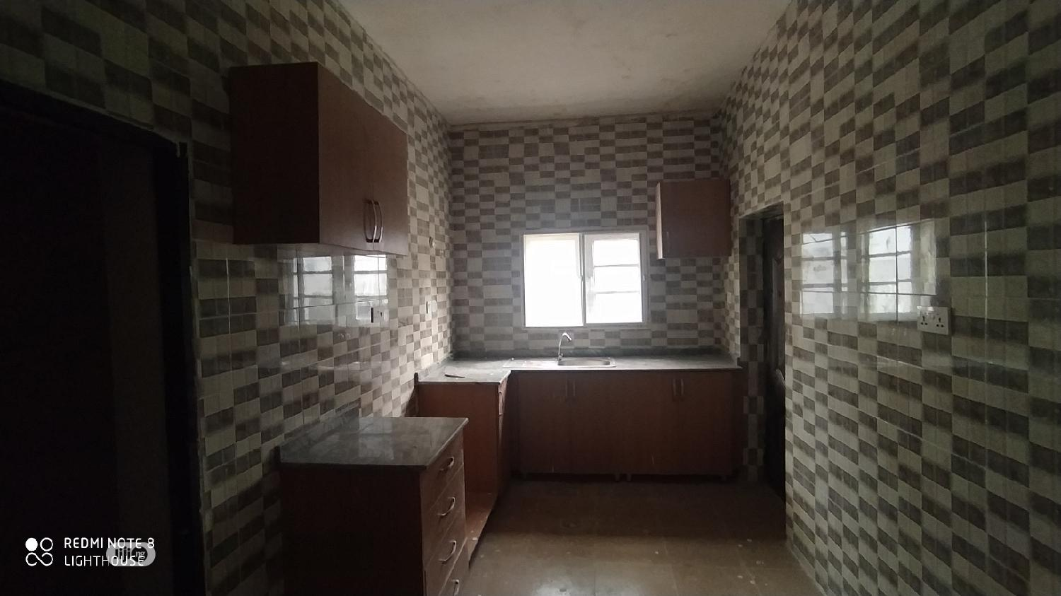A 3bedroom Flats Newly Built Mortgage Options Available | Houses & Apartments For Sale for sale in Kubwa, Abuja (FCT) State, Nigeria