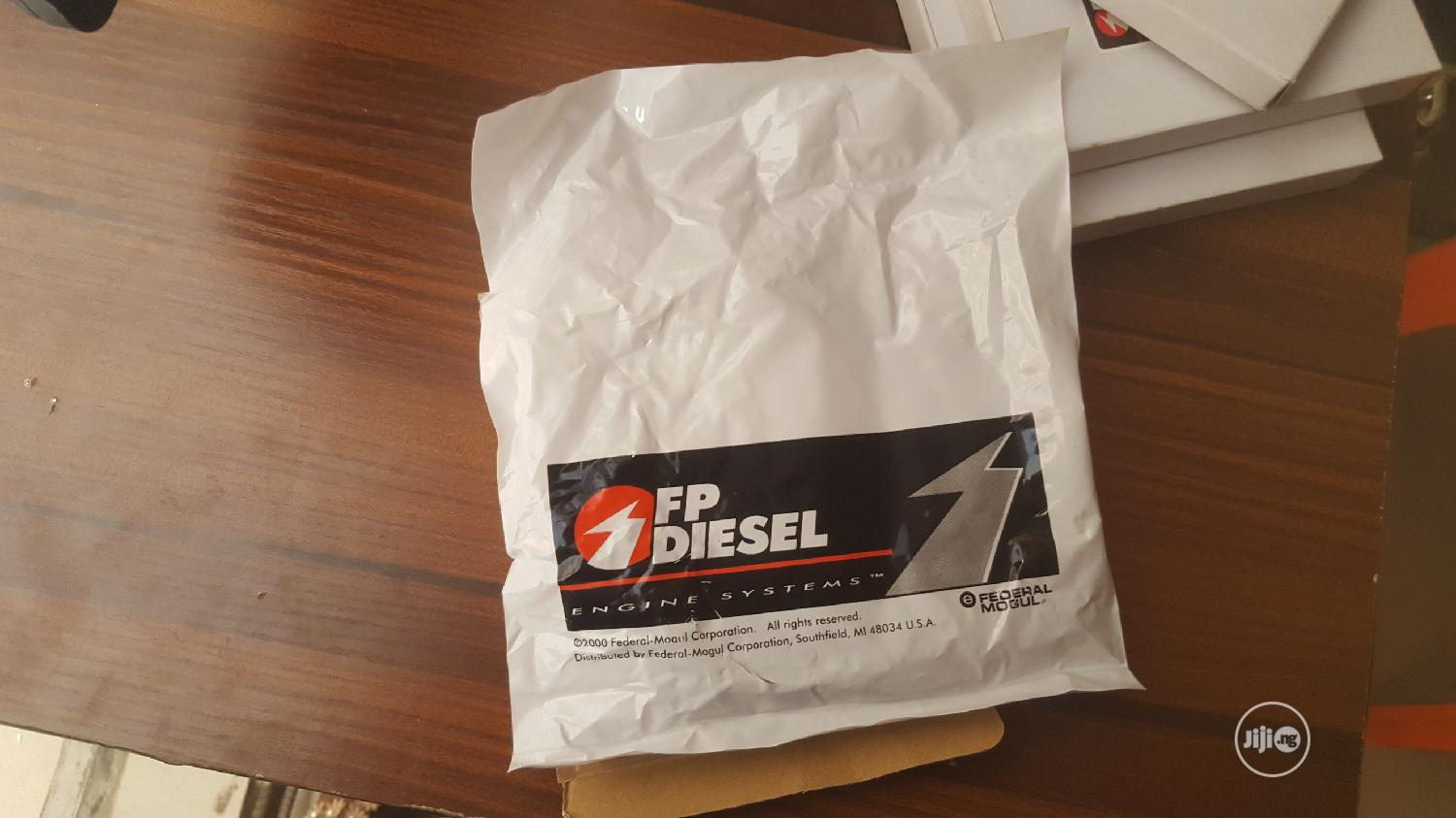 FP Diesel RING SET 3306. Part 9S3068 4 All Caterpilar. Lagos | Vehicle Parts & Accessories for sale in Badagry, Lagos State, Nigeria