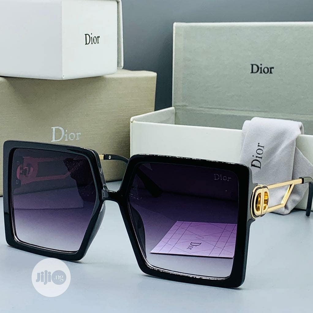 Archive: Luxury Designer Sunshades and Optical Frame Glasses