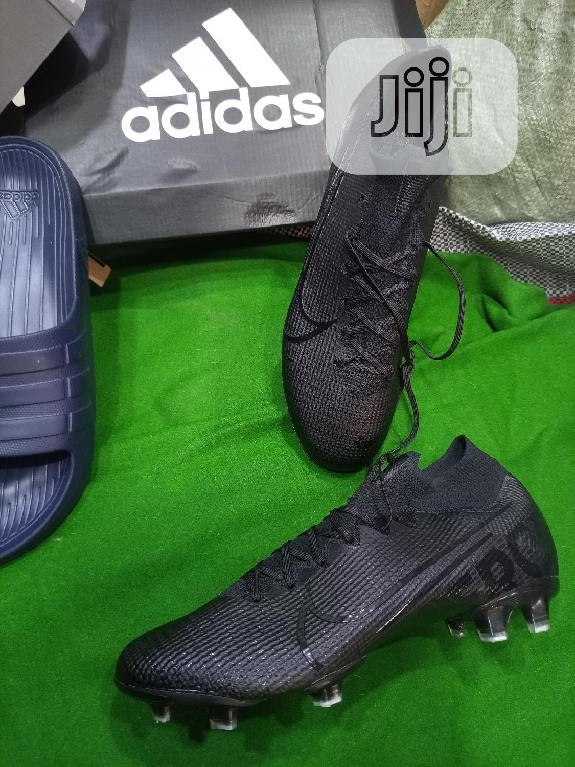 Nike Football Boot | Shoes for sale in Wuse, Abuja (FCT) State, Nigeria
